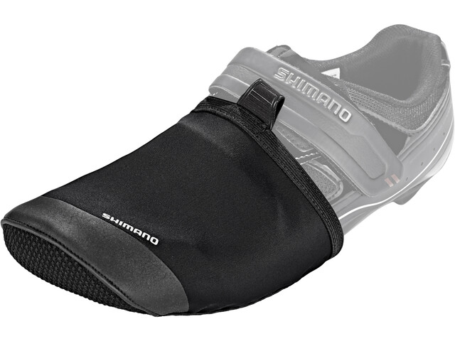 Shimano T1100R Soft Shell - Surchaussures - noir